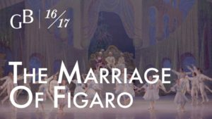 The Marriage of Figaro | April 26-29 | Les Grands Ballets