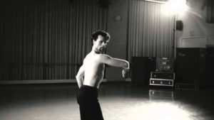 The Men of The National Ballet of Canada