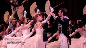 The Merry Widow Preview