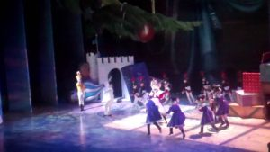 The Nutcracker: Battle Scene