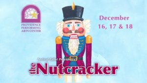 The Nutcracker – Festival Ballet Providence 2016