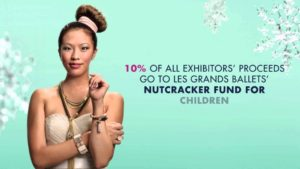 The Nutcracker Market | Nov. 26 – Dec. 6, 2015