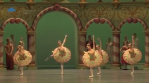The Nutcracker – Mirlitons Divertissement