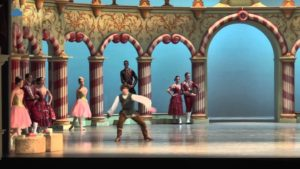 The Nutcracker, Russian Divertissement