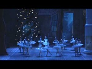The Nutcracker (Tjajkovskij) – The Royal Swedish Ballet