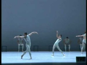 The Second Detail – Semperoper Ballett