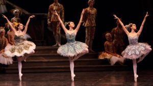 The Sleeping Beauty – Aurora's Gifts: Inner Beauty | 2015 | The National Ballet of Canada