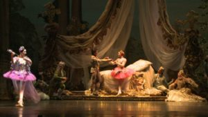 The Sleeping Beauty – Houston Ballet