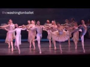 The Washington Ballet Celebrates 10 Years of Septime Webre's The Nutcracker