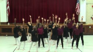 The Washington Ballet DanceDC Program