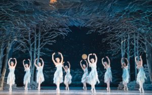The Washington Ballet Presents 10 Years of Septime Webre's The Nutcracker