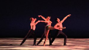 The Washington Ballet presents: British Invasion – Performance Highlights