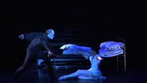 The Washington Ballet Presents Dracula Performance Highlights