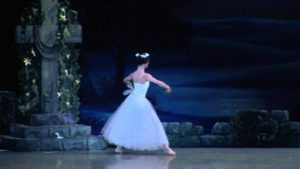 The Washington Ballet presents Giselle Performance Highlights