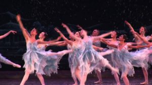 The Washington Ballet Presents Septime Webre's – The Nutcracker