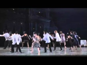 The Washington Ballet presents The Great Gatsby!