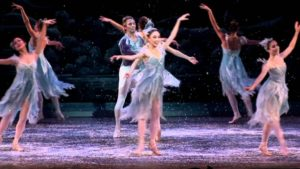 The Washington Ballet Presents The Nutcracker 2011