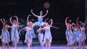 The Washington Ballet presents The Nutcracker at the Warner Theatre – 2013 Highlights