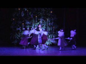 The Washington Ballet presents The Nutcracker – Performance Highlights