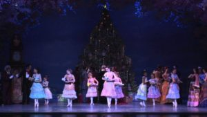The Washington Ballet @THEARC Nutcracker Excerpt