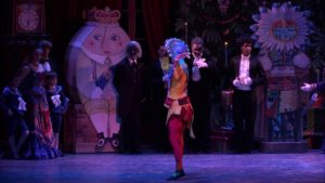 The Washington Ballet's The Nutcracker Featuring Kachina
