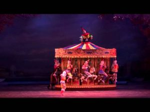 The Washington Ballet's The Nutcracker: The Clowns