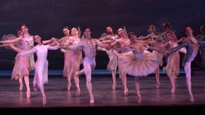 The Washington Ballet's The Nutcracker