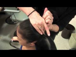 The Washington School of Ballet Hair Bun Technique for Short Hair