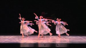 The Washington School of Ballet Spring Performance 2011