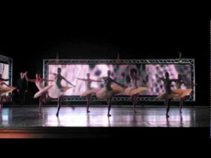 Triple Excellence trailer – Royal Swedish Ballet