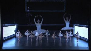 TripleExcellence – Royal Swedish Ballet