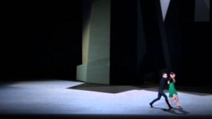 Tristan+Isolde – Semperoper Ballett »German«