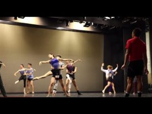 Tulsa Ballet Choreographer's Spotlight: Ma Cong for 'Creations in Studio K'