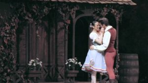 Unveiling Giselle #1 – The Greatest Romantic Ballet