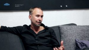 »Walking Mad« Interview with Johan Inger