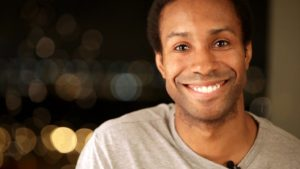 Why Soloist Jermel Johnson Loves Pennsylvania Ballet