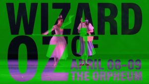 Wizard of Oz Preview
