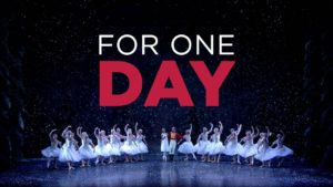 World Ballet Day 2016 Trailer