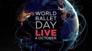 World Ballet Day 2016