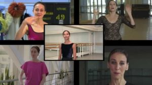 World Ballet Day Contest: Dance Anywhere