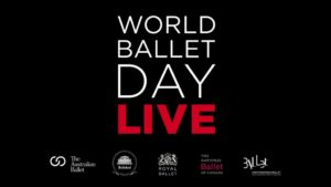 World Ballet Day: Submit Your Pirouettes