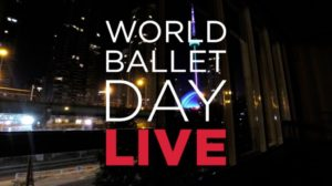 World Ballet Day – The National Ballet of Canada
