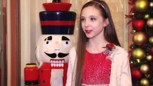 Young Audience Shares Their Nutcracker Experience