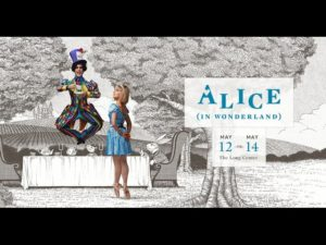 Ballet Austin Coming Attractions: ALICE (in wonderland)