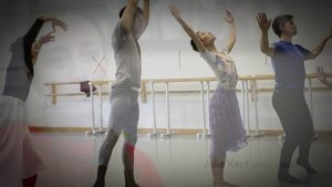 The Washington Ballet's Balanchine, Ratmansky, Tharp