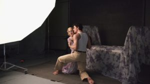 A Streetcar Named Desire Photo Shoot | 2017 | The National Ballet of Canada