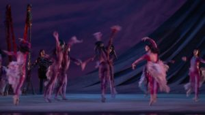 Houston Ballet's The Tempest, May 25 – June 4