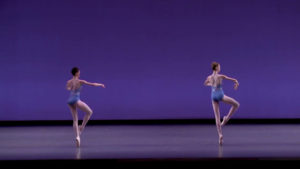 ONSTAGE | Boston Ballet Presents Robbins/The Concert