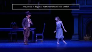 The Story of Christopher Wheeldon's Cinderella