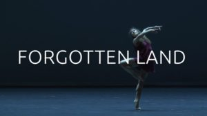 Forgotten land – Trailer